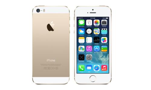 iphone 5 mit gps