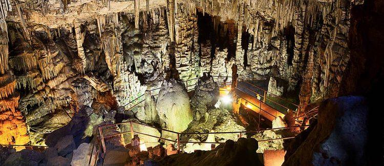 Diktean Höhle