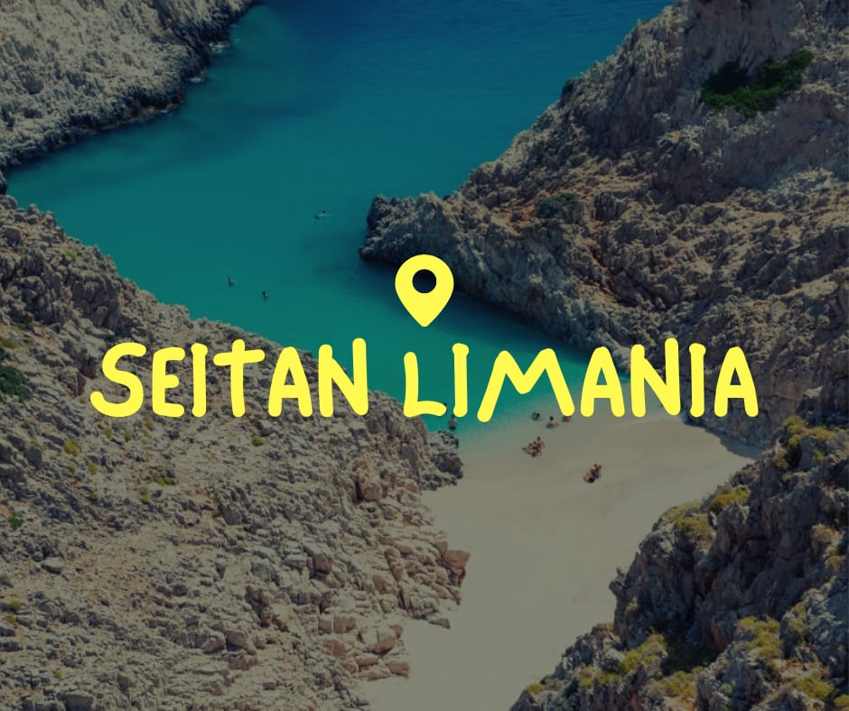 Alles über Seitan Limania Kreta