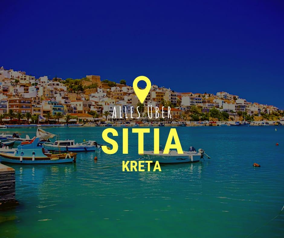 Sitia Kreta