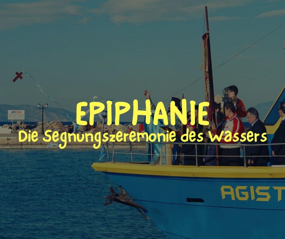 Alles über Epiphanias