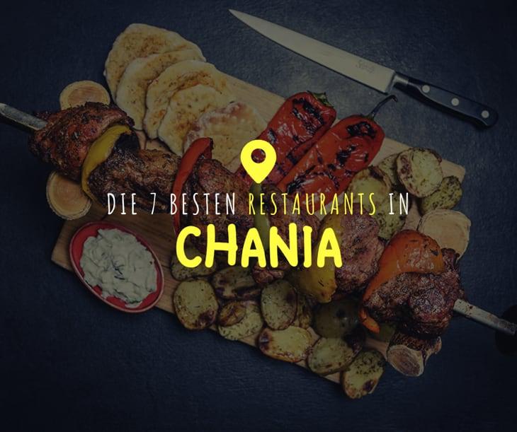Beste Restaurants in Chania