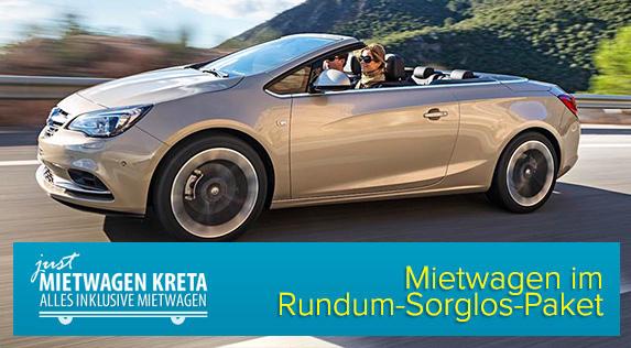 tipps wie man die best autovermietung in Kreta auswählt